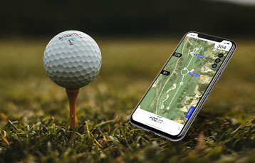 Golf Scorecard, Shot Tracking & GPS App