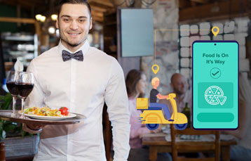 Restaurant POS and PWA Solution
