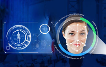 Facial Recognition Software Development