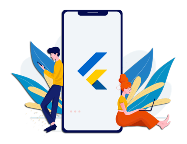 Hire World-Class Flutter Developers