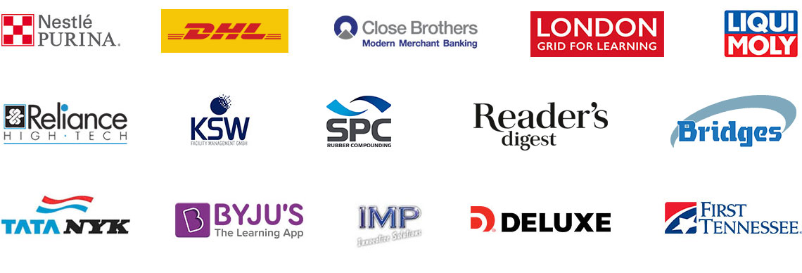 UK based clients served by DreamzTech