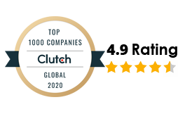 DreamzTech recognized as Clutch Global Leader of 2020